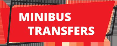Μεταφορές με minibus